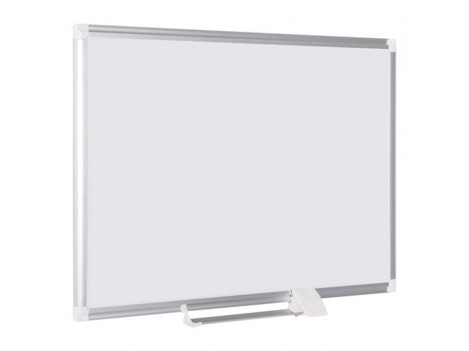 Bílá popisovací magnetická tabule LUX, 120x90 cm