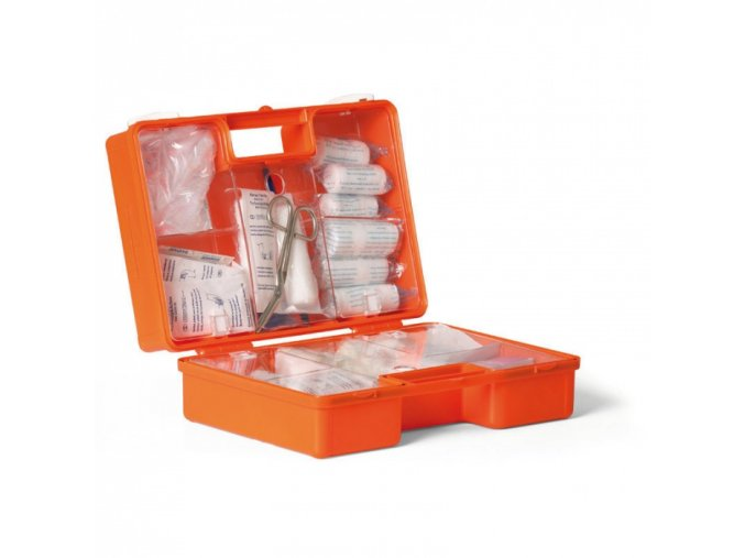 Lékárnička - autoservis – 30 lidí