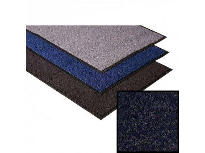 Textilní čisticí rohož s možností praní v pračce, 1200 x 900 mm