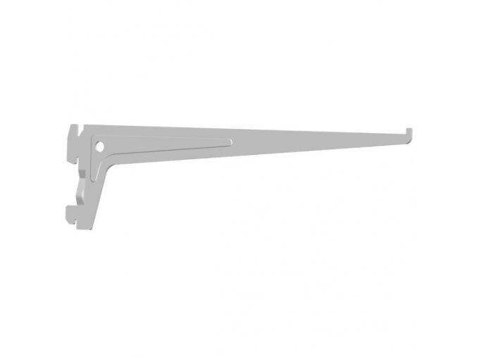 Nosník typu PRO, hloubka 250 mm, bílý