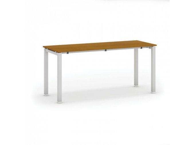 Jednací stůl AIR, deska 1600 x 600 mm, třešeň