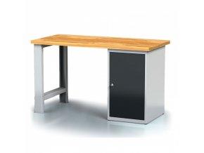 Dílenský stůl MECHANIC, 2000 mm