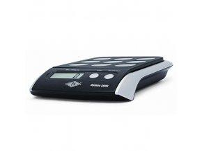 Kancelářská váha WEDO OPTIMO 5000, 5 kg