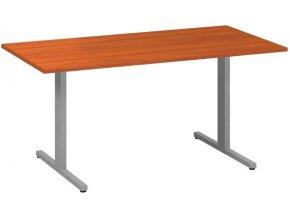 Konferenční stůl CLASSIC A, 1600 x 800 x 742 mm, třešeň
