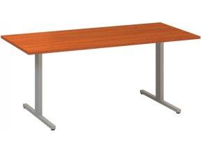 Konferenční stůl CLASSIC A, 1800 x 800 x 742 mm, třešeň
