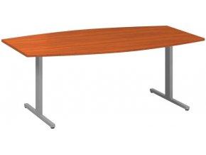 Konferenční stůl CLASSIC A, 2000 x 800 x 742 mm, třešeň