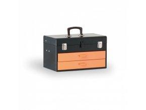 Kovový kufr na nářadí