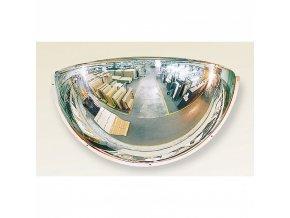 Hemisférická zrcadla, průměr 1140