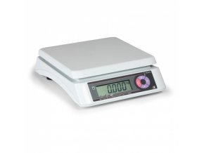 Cejchuschopná váha ISHIDA iPC-3KS, 3 kg, 230 x 200 mm