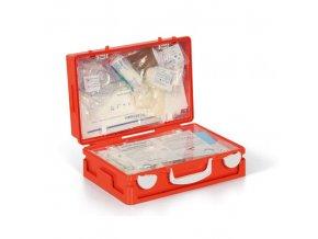 Lékárnička - autoservis – 15 lidí