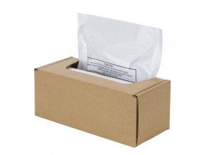 Odpadní pytle pro skartovač Fellowes Automax