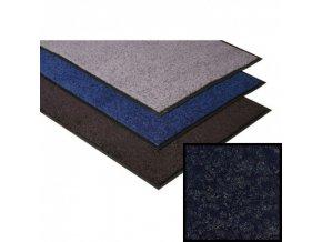 Textilní čisticí rohož s možností praní v pračce, 1800 x 1200 mm