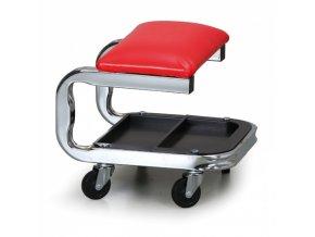 Dílenská stolička na kolečkách