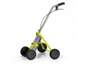 Značkovací vozík Soppec, čtyřkolový