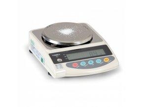 Cejchuschopná laboratorní váha VIBRA SJ-1200CE, 420 g