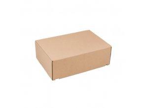 Standardizované krabice na tiskoviny A4, 305x210x100 mm, 20 ks