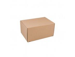 Standardizované krabice na tiskoviny A4, 305x210x150 mm, 20 ks
