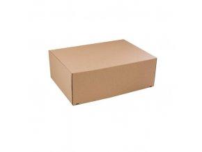 Standardizované krabice na tiskoviny A3, 430x310x150 mm, 20 ks