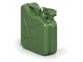 Plechový kanystr na pohonné hmoty 5L, 3A1/Y1.2/100