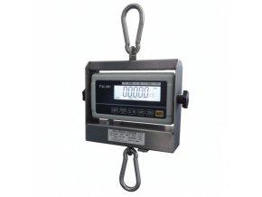 Závěsná váha pro obchodní vážení J1-RWP, 15 kg