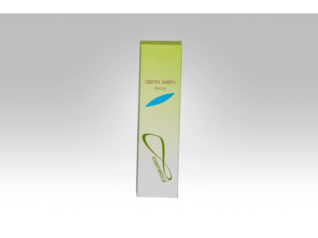 Denní krém olivový