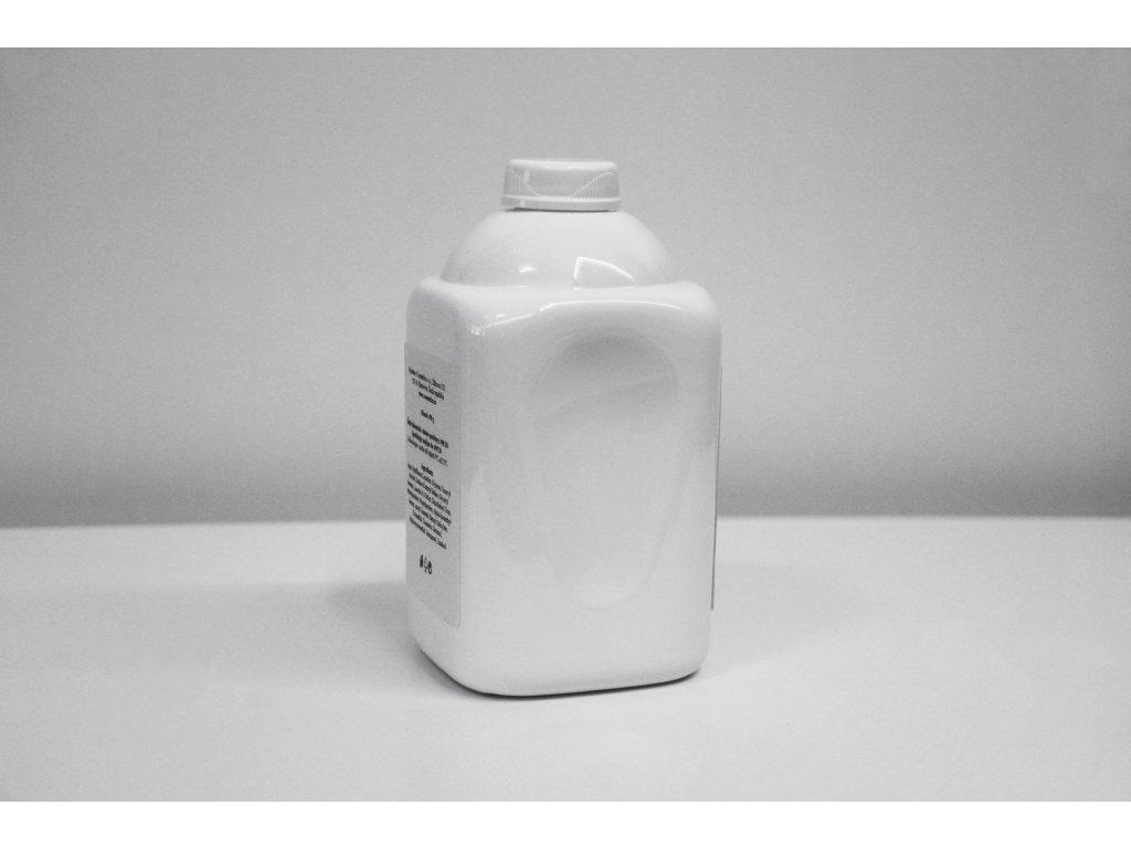 Pleťové mléko čistící- Velké