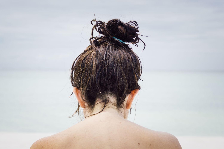 Konec mastných vlasů