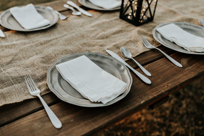 Mýty o přírodním barvení #1 Střež se kovového nádobí!