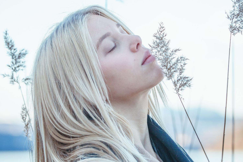Je blonďatá henna opravdu blond?