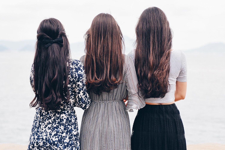 10 kroků ke krásné barvě - Nejrychlejší průvodce přírodním barvením vlasů