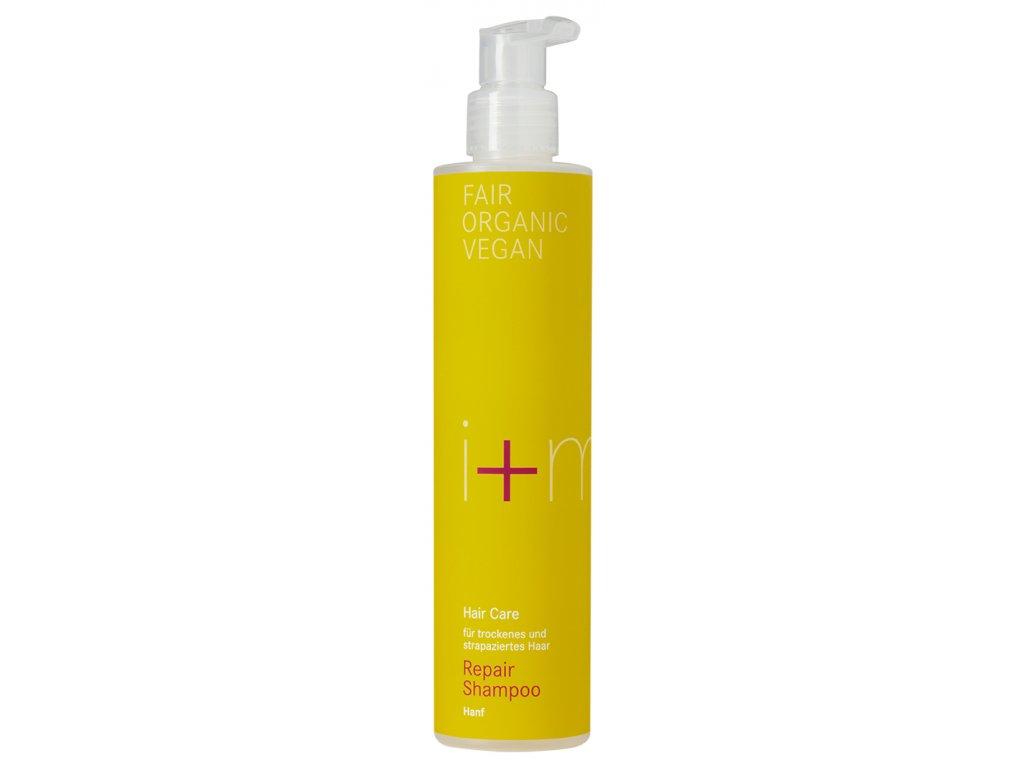 Šampon Regenerace konopím