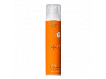 sun protect sonnenmilch 20 1
