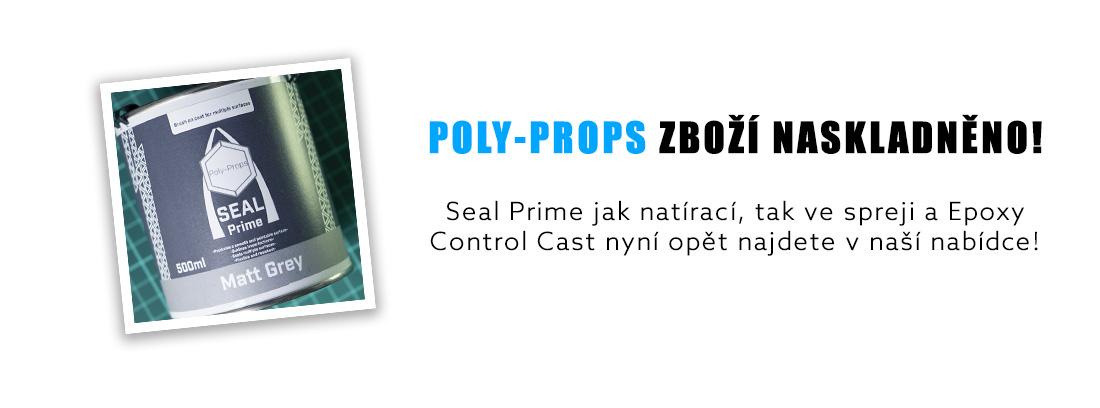 Poly-props