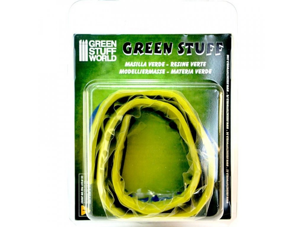 green stuff putty tape 18 inches (1)