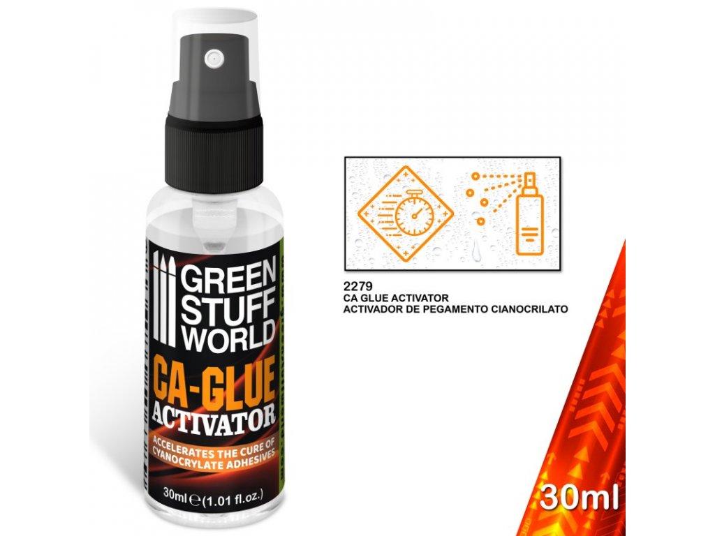 ca glue activator cyanoacrylate accelerator