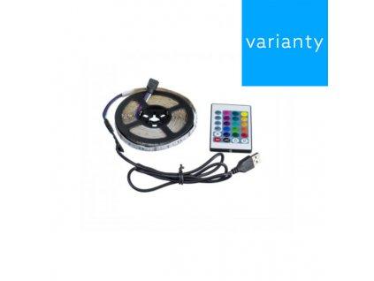 LED pásek na USB (RGB)