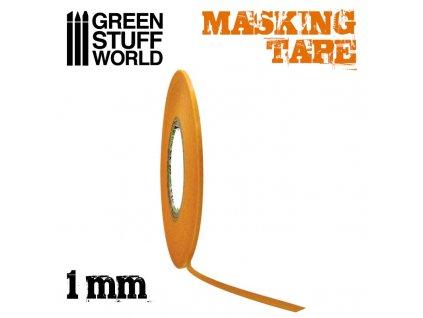 masking tape 1mm