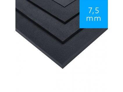 Craft Foam 7,5 mm
