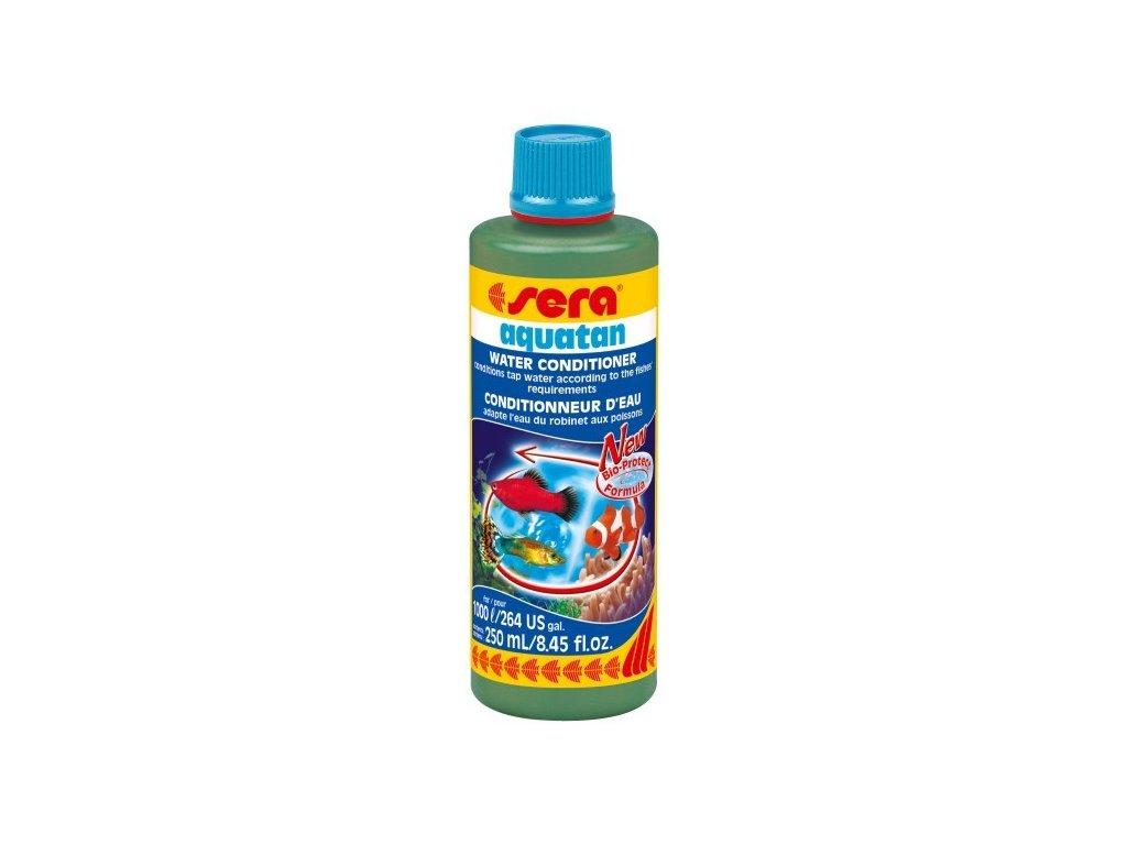 405 sera stabilizator vodovodni vody na akvarijni aquatan 250ml