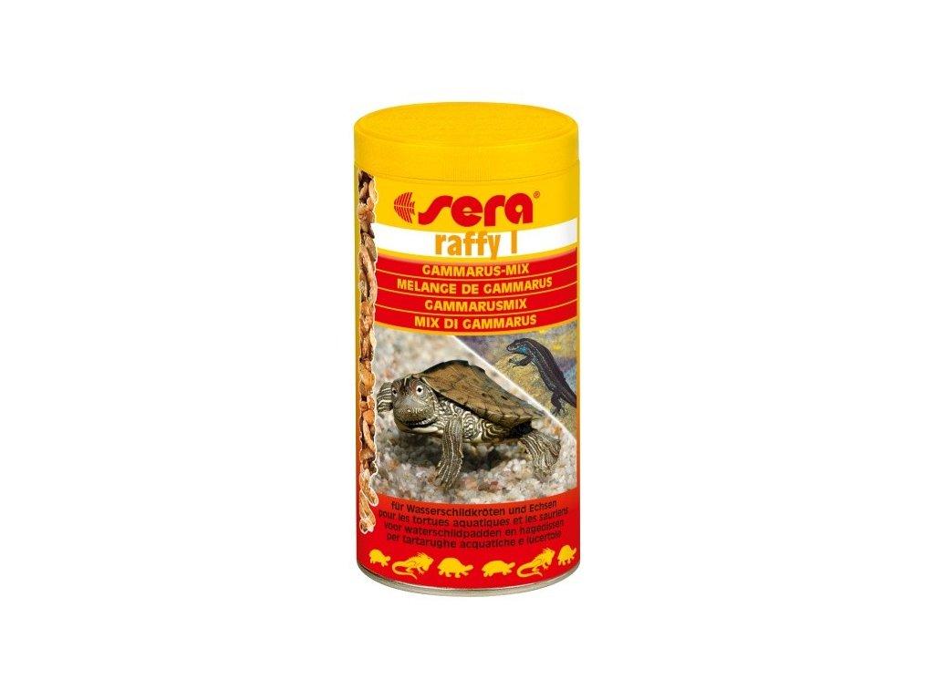 477 sera prirodni potrava pro masozrave plazy a obojzivelniky raffy i 250ml