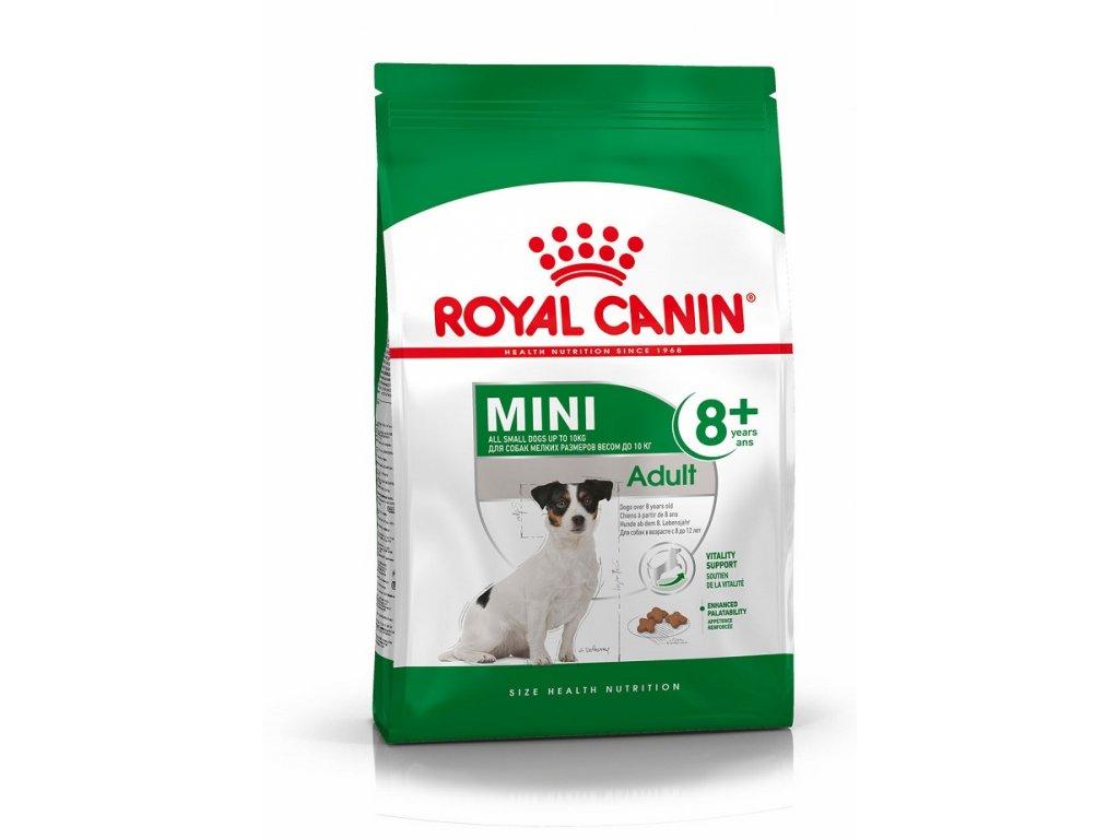 840 royal canin mini adult 8 2 kg