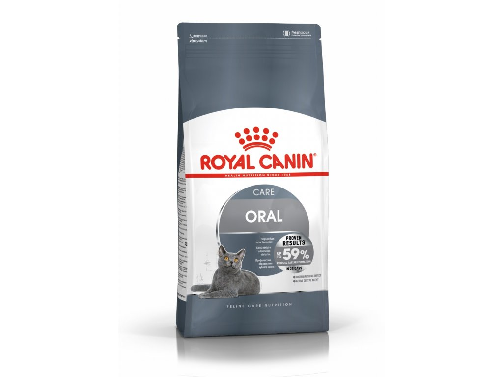 1083 royal canin oral care 400 g