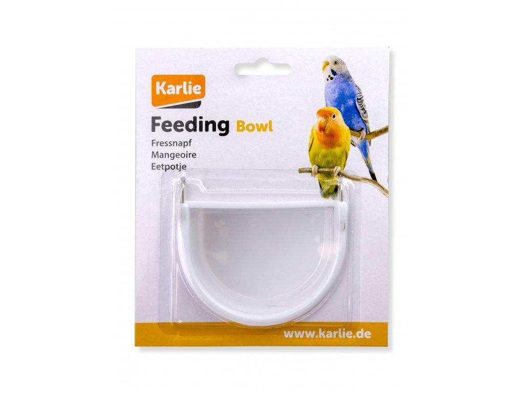 Karlie závesné krmítko pre vtáky