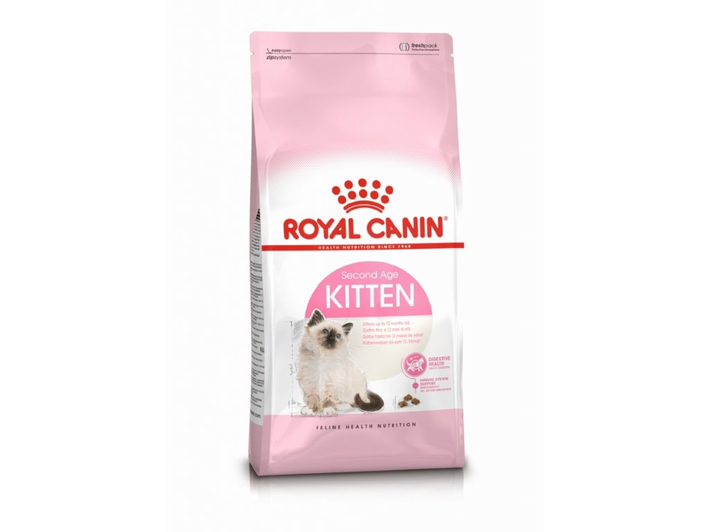 1368 royal canin kitten 10 kg