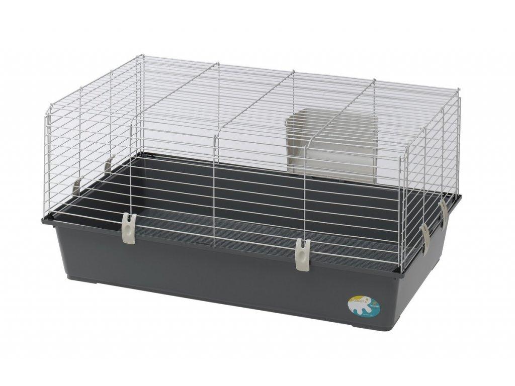 1395 ferplast klec pro kraliky rabbit 100 el