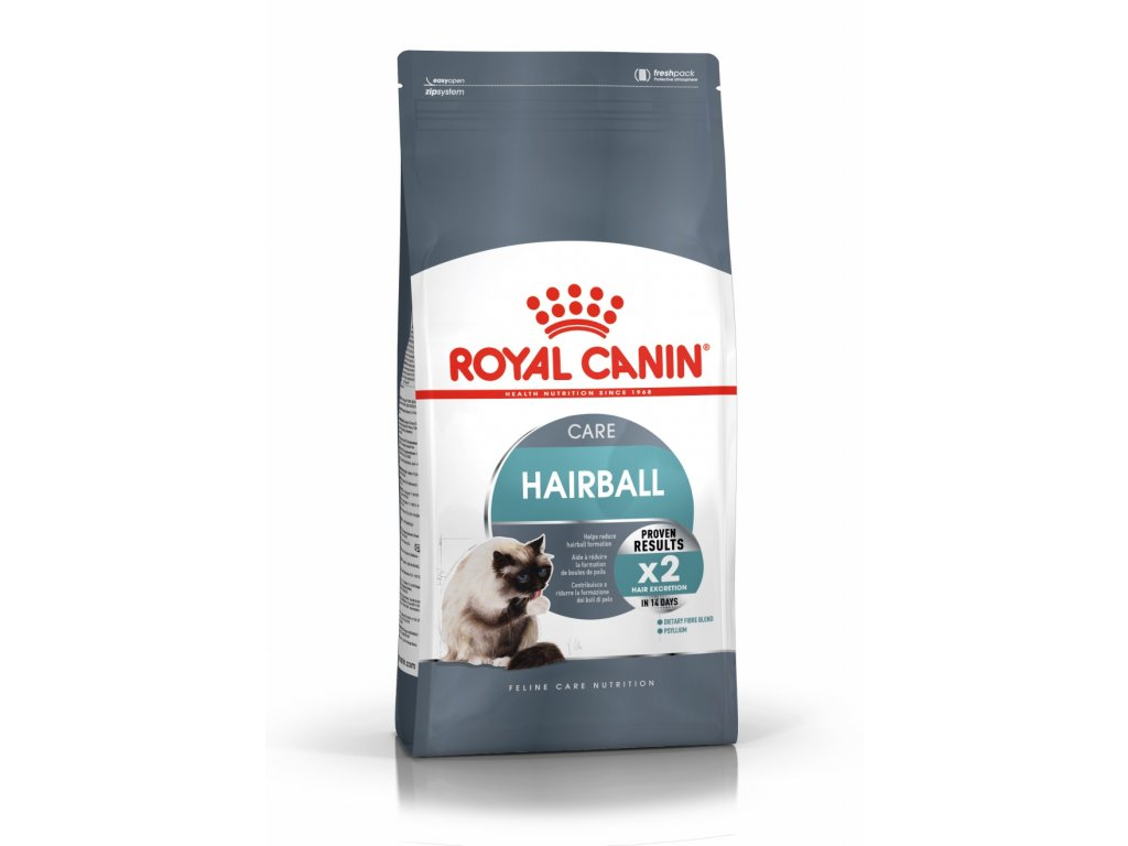 1611 royal canin hairball care 2 kg