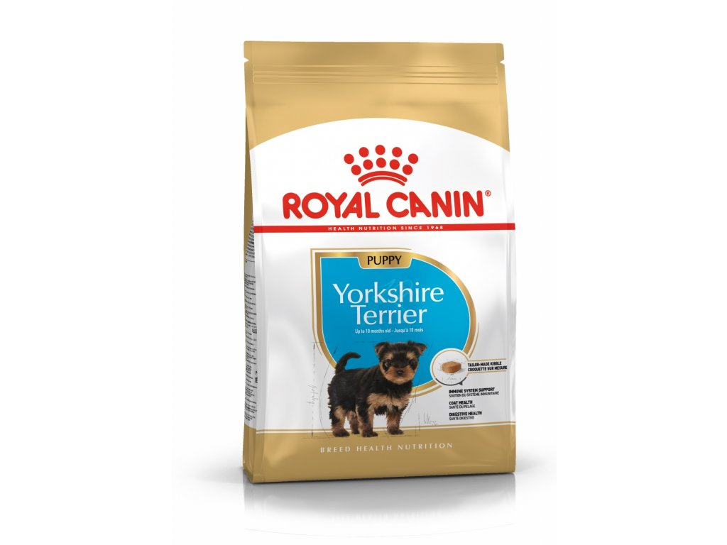 1623 royal canin yorkshire puppy 500 g