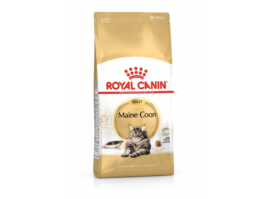 1626 royal canin maine coon 10 kg