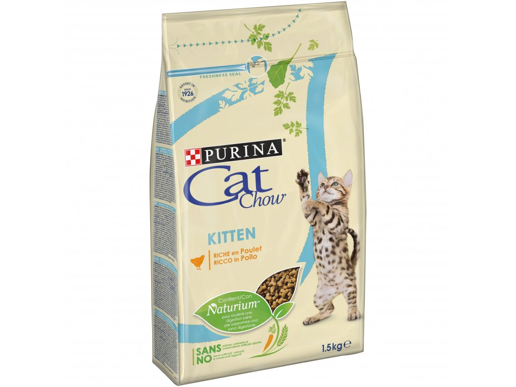 1857 purina cat chow kitten 1 5kg