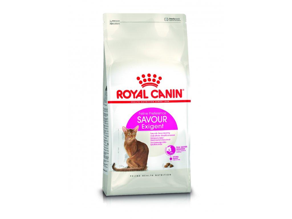 2244 royal canin exigent savour 10 kg